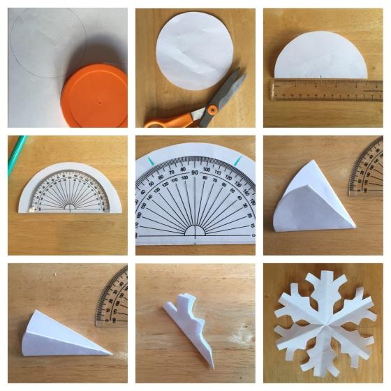Snow_Geometry
