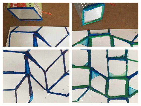 Parallelogram Patterns