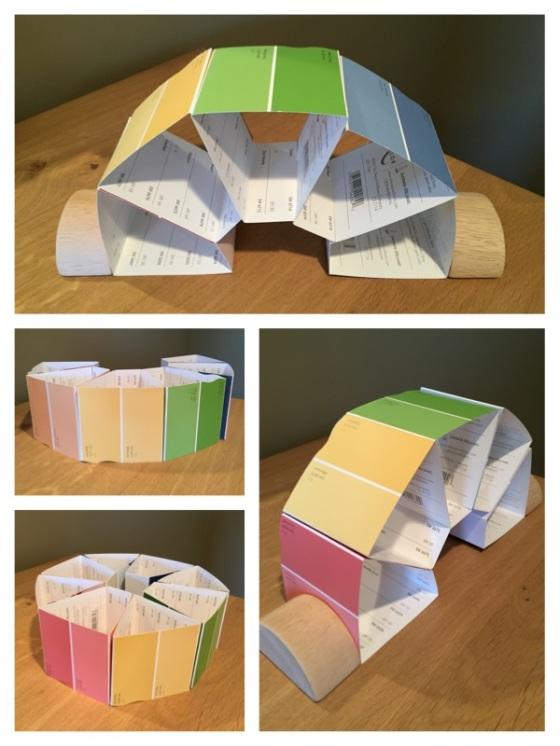 Paint Chip Arch