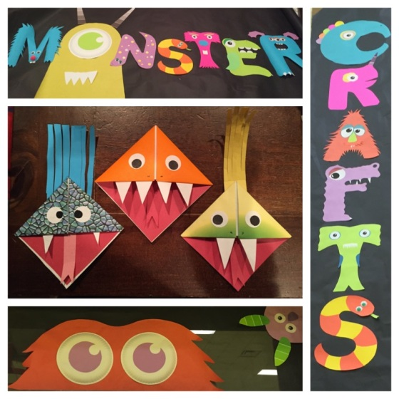 monster-crafts
