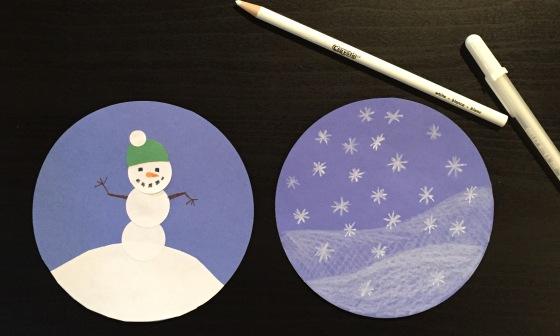 snow-globe-disks