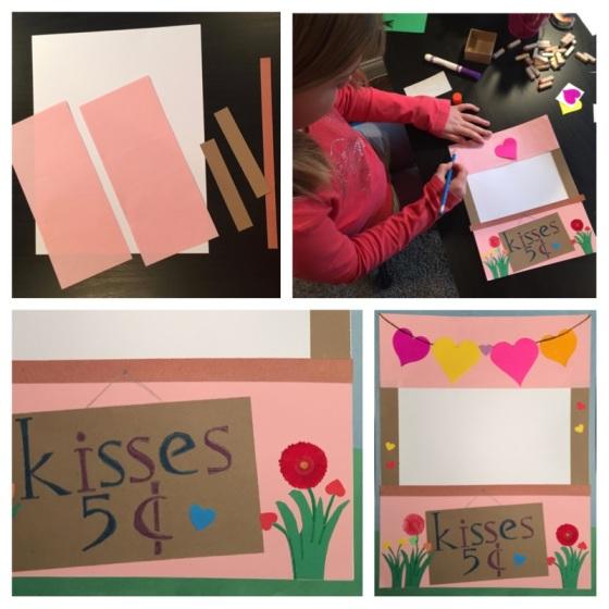 3-kisses-art